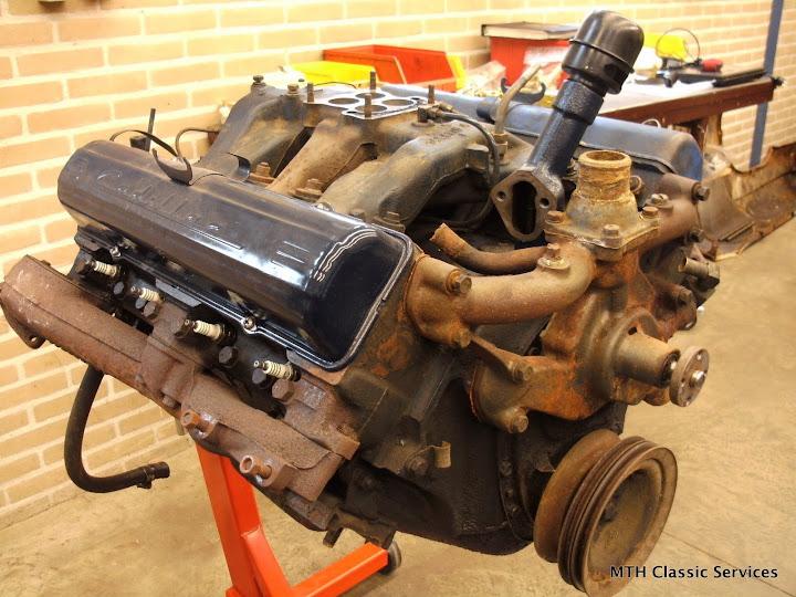 Cadillac 1956 restauratie - BILD1212.JPG