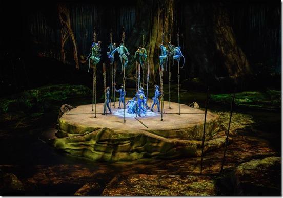 Compra tus boletos para Toruk en Mexico DF 2017 Cirque Du soleil boletos baratos en primera fila no agotados