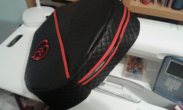 mochila para tambor