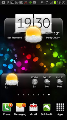 Premium Widgets & Weather v1.3