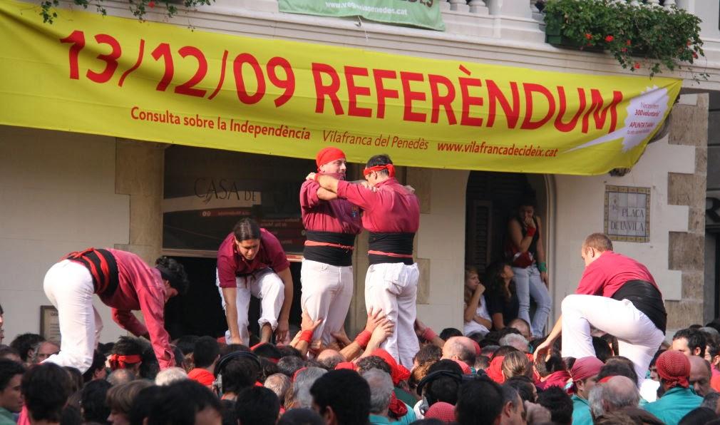 Actuació a Vilafranca 1-11-2009 - 20091101_165_i2d8f_CdL_Vilafranca_Diada_Tots_Sants.JPG