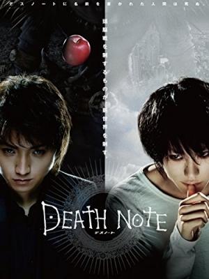 Quyển Sổ Thiên Mệnh (Thuyết... - Death Note (2015)