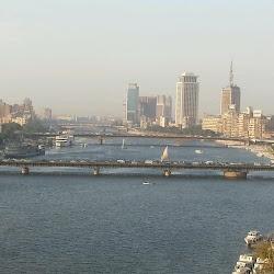 Kempinski Nile Hotel Cairo's profile photo