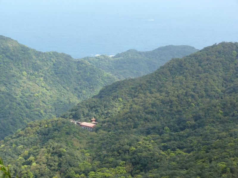 TAIWAN Daxi . Randonnée Taoyan valley - P1260067.JPG