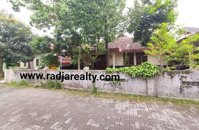 Tanah Murah Istimewa strategis Bonus Rumah dan Kost - Kostan Kawasan Premium Elite Pandega Marta UGM Jl. Kaliurang Km. 4,5 Dalam Ringroad