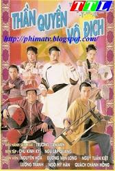 The Kung Fu Master - Thần quyền vô địch