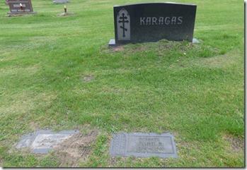 John Karagas and Marigo Karagas