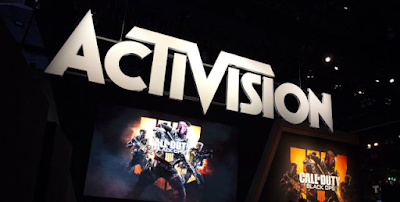 Following allegations of sexual harassment, Activision Blizzard has hired two new executives