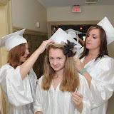 Catskill Grad 2010