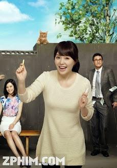 Mẹ Ơi Con Xin Lỗi - Dummy Mommy (2012) Poster