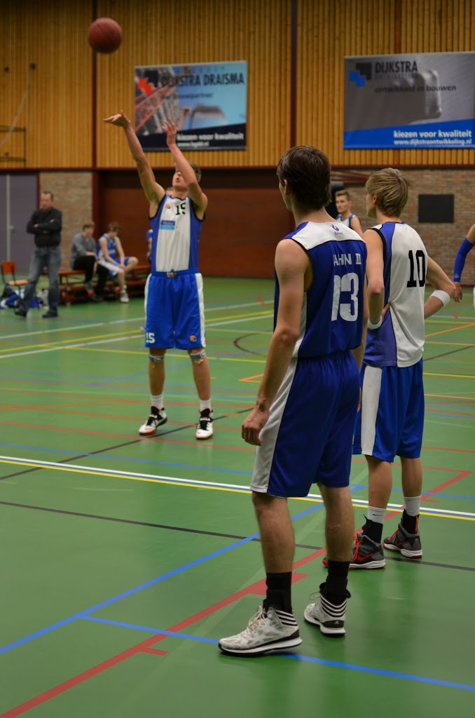 Mannen U22 vs. BV Jahn - DSC_5697.JPG