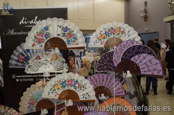 II Feria Solidaria. Apoyo Maternal