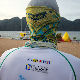 The BlackBerry 12th Hobie Challenge - Sponsor Headware