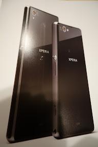 Xperia Z1 SO-01F Z1 f SO-02F