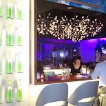 the copacabana bar in Toronto, Ontario, Canada