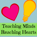 Grab button for Teaching Minds Reaching Hearts