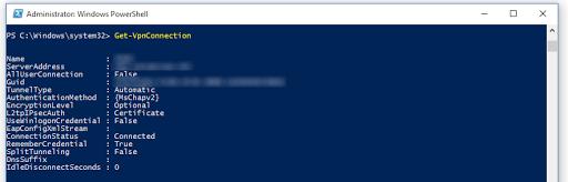 Debian add network connection vpn