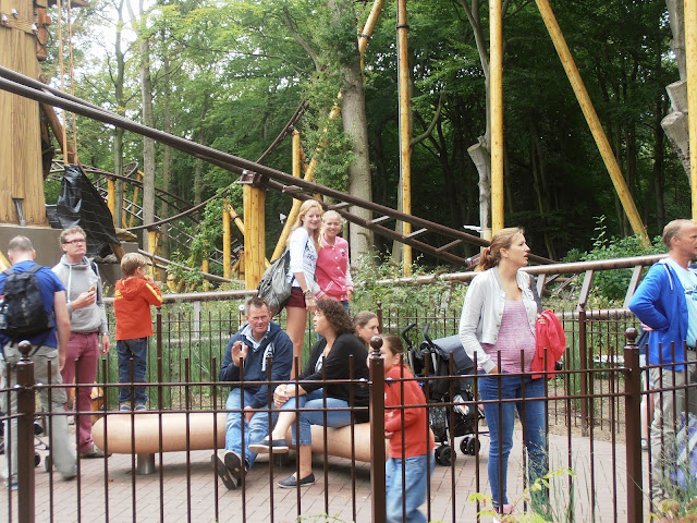 Uitje actieve jeugd H. Willibrordusparochie - P9070615.JPG