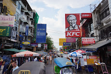 Khaoson Road