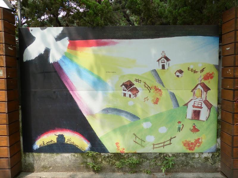 Taipei. Modélisme davions et Street art - P1250786.JPG