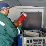 Campania de colectare a deseurilor periculoase din deseuri menajere MAI 2011 - DSC09499.JPG
