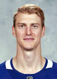 Tyler Myers Age, Wiki, Biography, Wife, Children, Salary, Net Worth, Parents