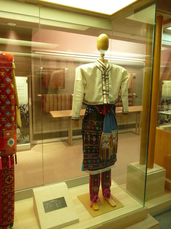 TAIWAN.Taipei Musée aborigène - P1040469.JPG