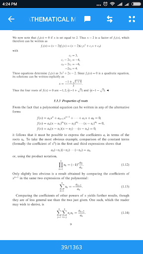 Engineering Physics Books 2.0 screenshots 4