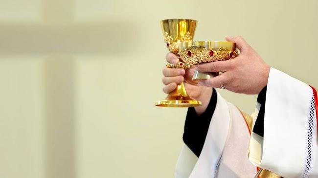 Hồng ân Thánh Thể