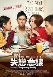 Temporary Family - Chung sống tạm thời
