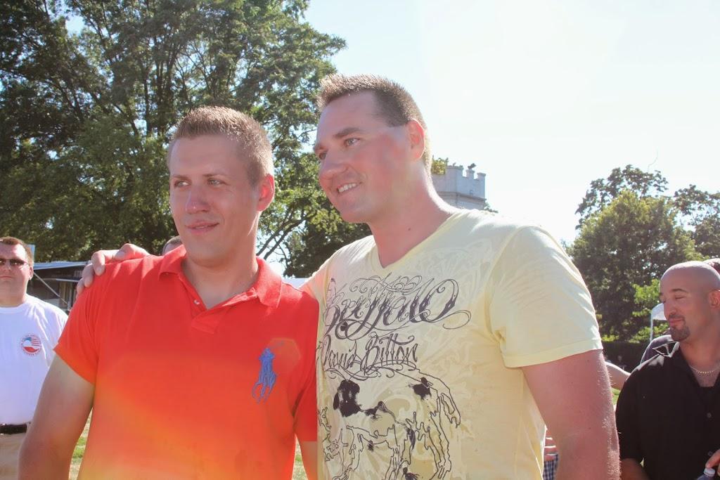 PiknikStatenIsland2010Arm Wrestling winners