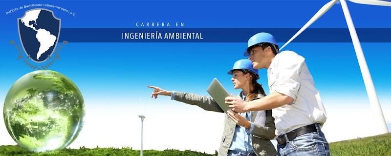 quimico ambiental