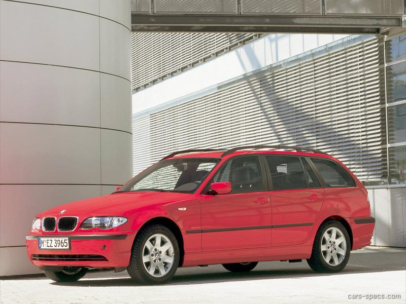 2005 Bmw 5 Series Wagon | The Wagon
