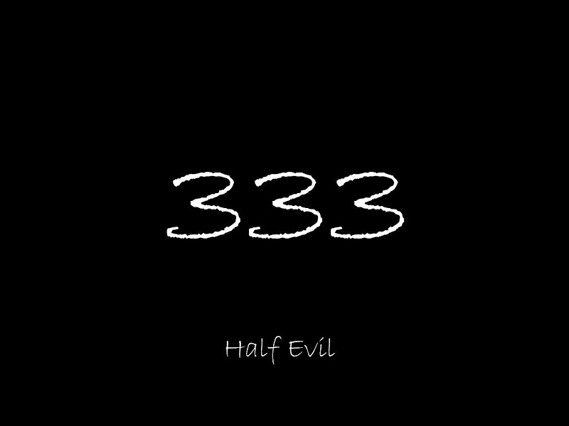 Half Evil, Symbols And Emblems
