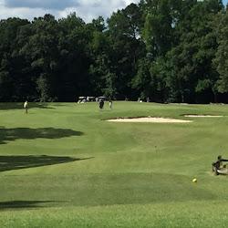 2017 Charity Golf