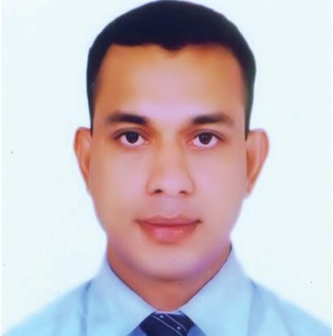 Khaled Haider