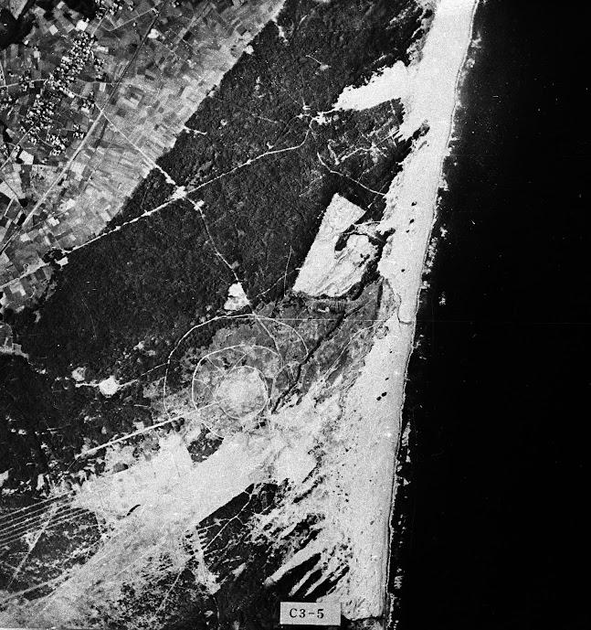 水戸対地射爆撃場の画像