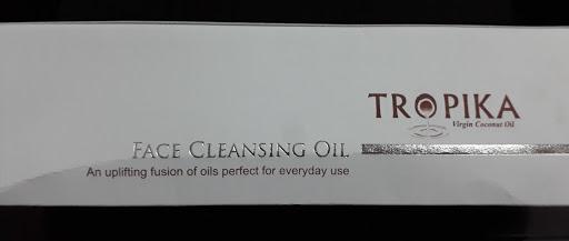 TROPIKA Face Cleansing Oil|  Pencuci 3 Dalam 1