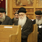 His Holiness Pope Tawadros II visit to St. Mark LA - _09A9225.JPG