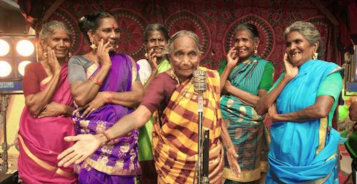 இசையும் அதற்கேற்ற வீடியோவும்! : தமிழ் சினிமாவின் இரு புதிய உதாரணங்கள்!