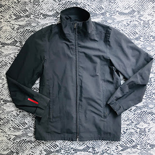 Prada Gortex Jacket