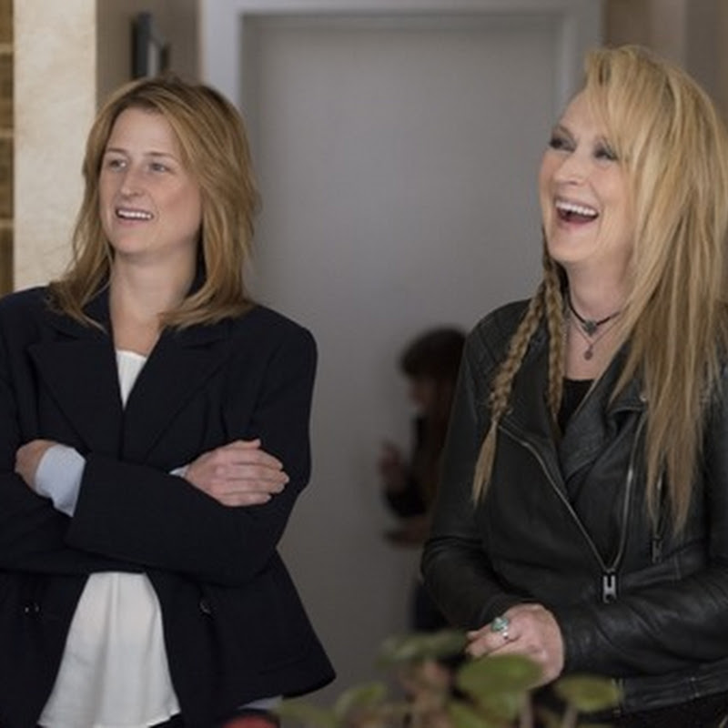 """Ricki and the Flash"" Reveals Main Trailer"