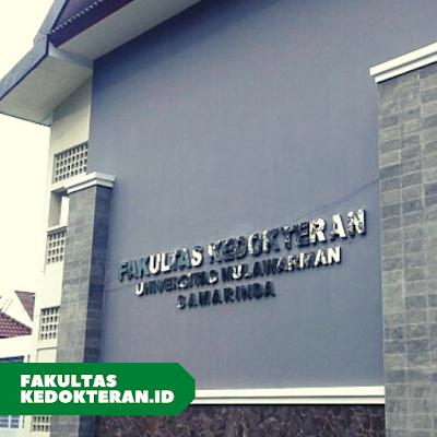 fk Universitas Mulawarman