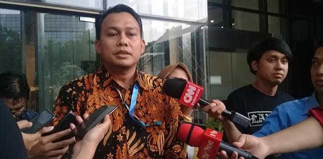Firli Bahuri Disebut Akan Terima Suap, Jubir KPK: Itu Tidak Terkait Kapolda Yang Jadi Ketua KPK