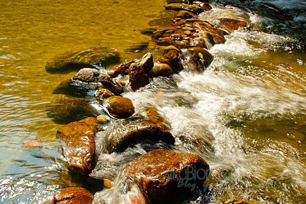 air sungai chiling kuala kubu bharu