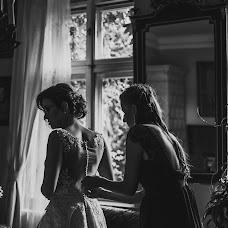 Wedding photographer Barbara Duchalska (barbaraduchalska). Photo of 10.11.2017