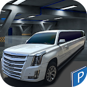 Limo Multi Storey Car Parking
