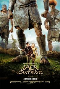 Jack Và Đại Chiến Người Khổng Lồ - Jack The Giant Slayer poster