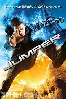 Người Dịch Chuyển - Jumper (2008) Poster
