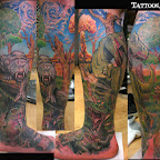 leg - tattoo meanings